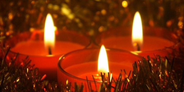Christmas Remembrance Service 2017